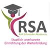 Rolf-Schneider-Akademie Logo