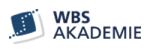 WBS AKADEMIE Logo