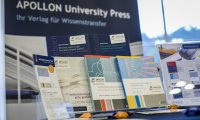 Hochschuleigener Verlag APOLLON University Press