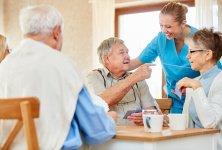 Gute Pflege braucht Berufspraktiker mit Know-how