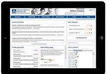 """Online-Campus """"StudyOnline"""""""
