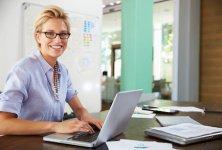 Profitieren Sie von der individuellen Betreuung durch ausgebildete Tutoren!