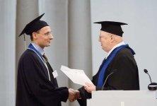 Systematisch kommen Sie erfolgreich zu Ihrem Abschluss