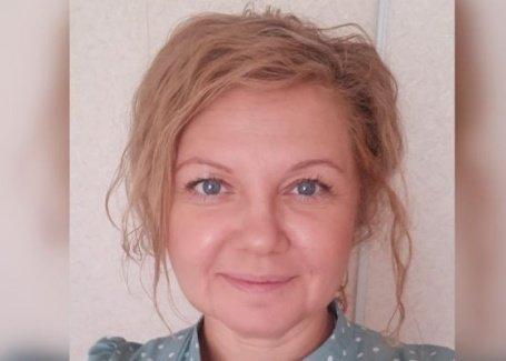 Dr. Svetlana Poluykova