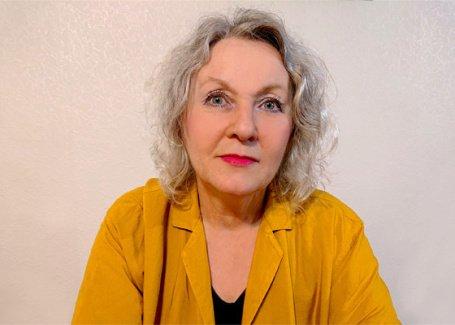 Ingeborg Sachs