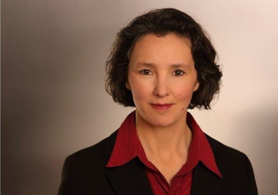 Anja Hoffmann