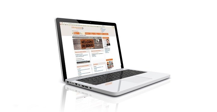 Slide Das Online-Studienzentrum – virtueller Campus für Ihr Fernstudium!