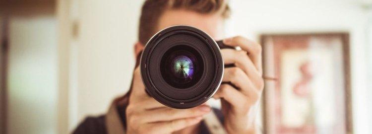 Fotografie Studium