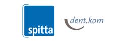 dent.kom Spitta-Verlag Logo