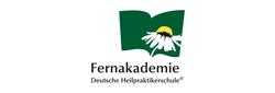 Fernakademie der Deutschen Heilpraktikerschule Logo