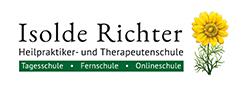Heilpraktikerschule Isolde Richter Logo