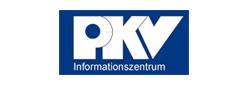 PKV - Informationszentrum Logo