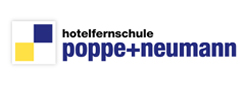 Hotelfernschule Poppe & Neumann Logo