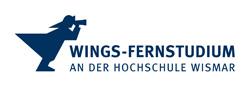 WINGS-Fernstudium Logo