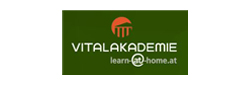 learn-at-home - Vitalakademie Logo