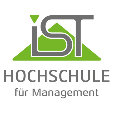 IST-Hochschule für Management Logo