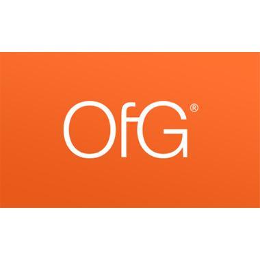 OfG - Online-Schule für Gestaltung Logo
