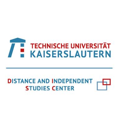 TU Kaiserslautern (DISC) Logo