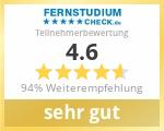 karriere tutor GmbH - Bewertung auf FernstudiumCheck.de