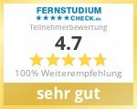 WirtschaftsWissenschaftliche FernAkademie Dr. Schmidt - Bewertung auf FernstudiumCheck.de