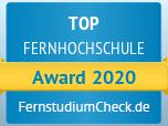 FernstudiumCheck Award
